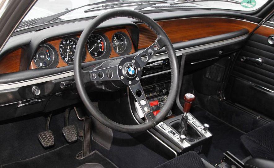BMW M at 40: Driving History at the Nürburgring - Slide 20