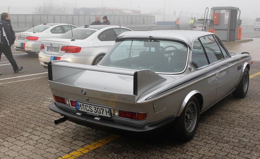 BMW M at 40: Driving History at the Nürburgring - Slide 16