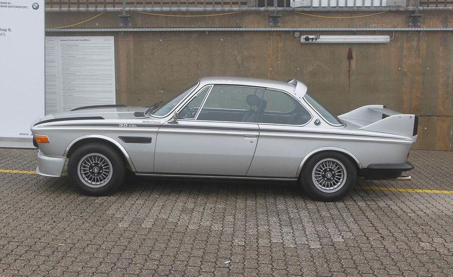 BMW M at 40: Driving History at the Nürburgring - Slide 17