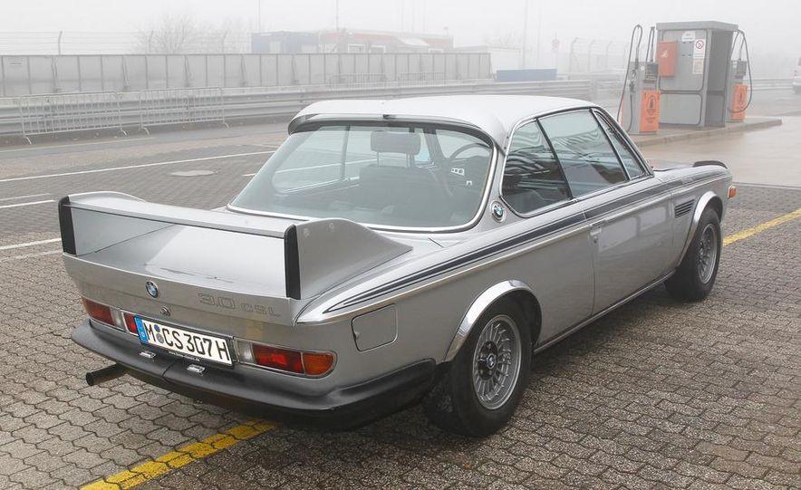 BMW M at 40: Driving History at the Nürburgring - Slide 19
