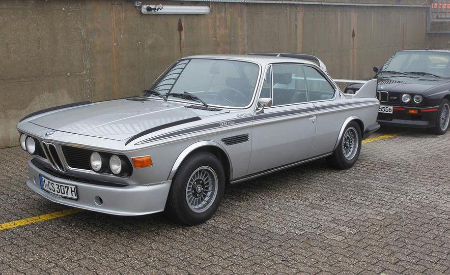 BMW M at 40: Driving History at the Nürburgring - Slide 18