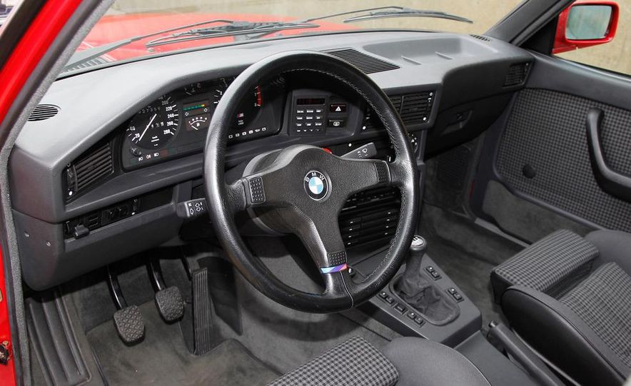 BMW M at 40: Driving History at the Nürburgring - Slide 39