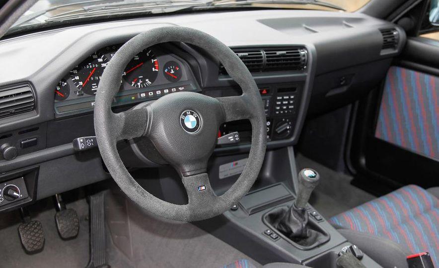 BMW M at 40: Driving History at the Nürburgring - Slide 45