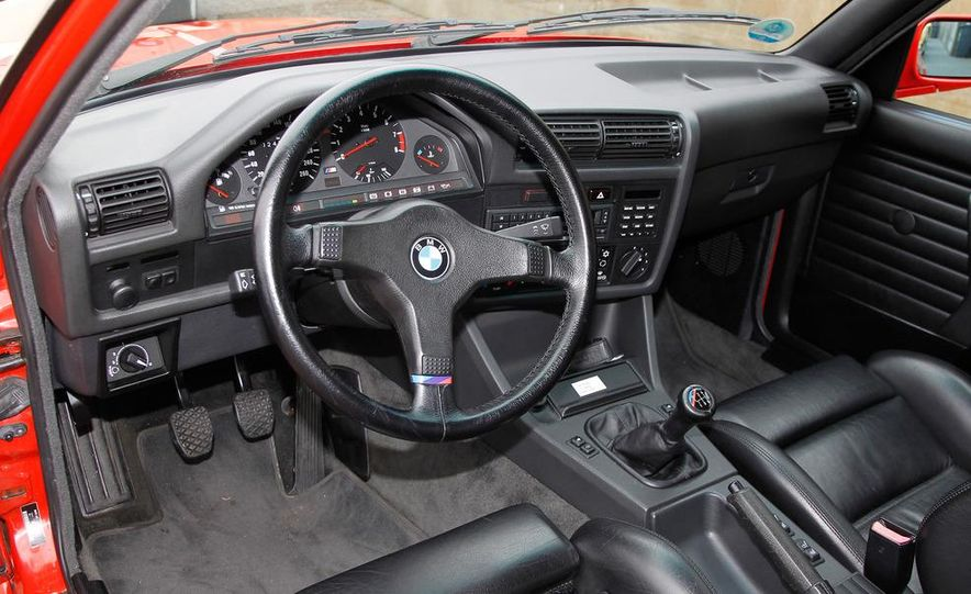 BMW M at 40: Driving History at the Nürburgring - Slide 51