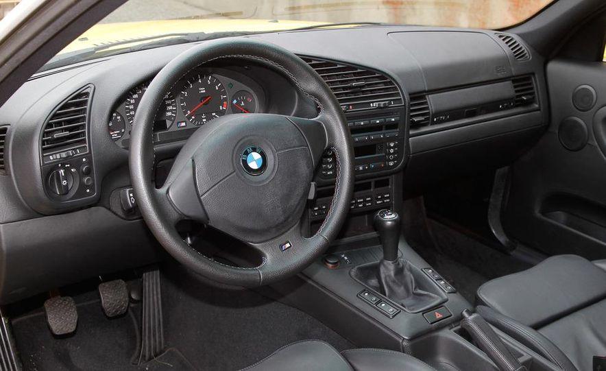 BMW M at 40: Driving History at the Nürburgring - Slide 62