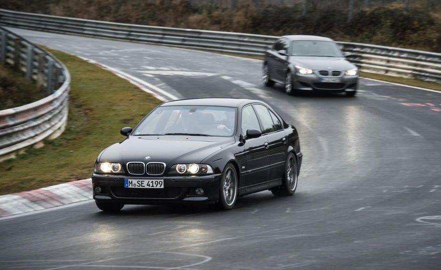 BMW M at 40: Driving History at the Nürburgring - Slide 67