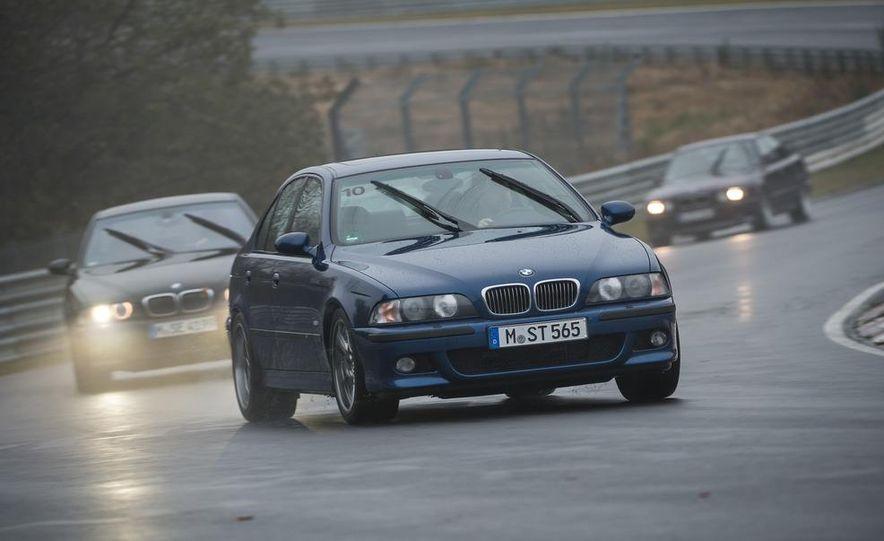 BMW M at 40: Driving History at the Nürburgring - Slide 64
