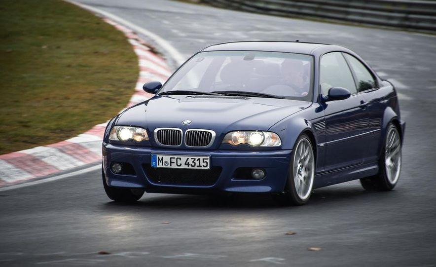 BMW M at 40: Driving History at the Nürburgring - Slide 76