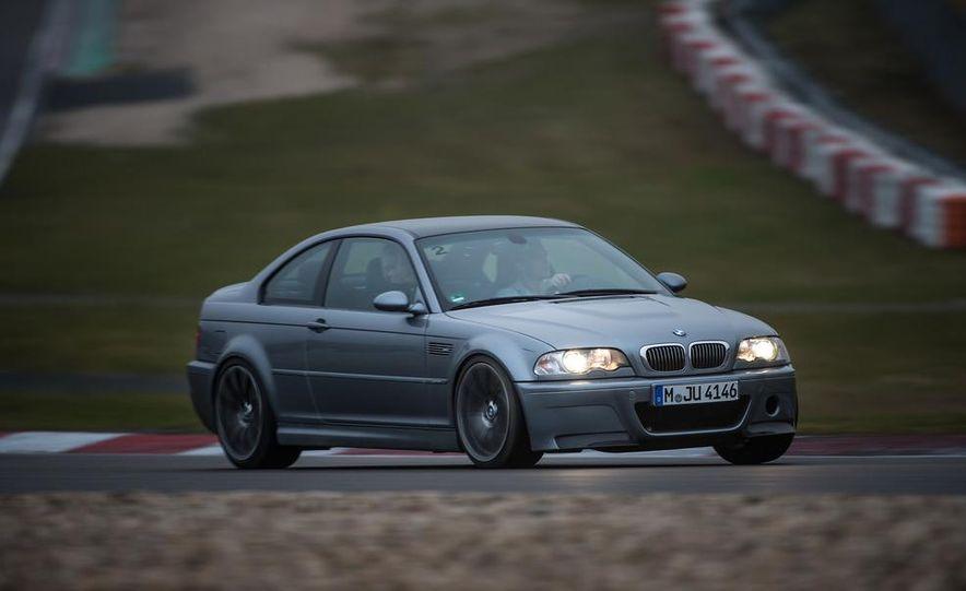 BMW M at 40: Driving History at the Nürburgring - Slide 79