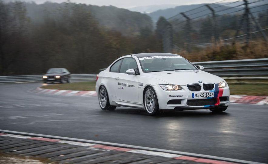BMW M at 40: Driving History at the Nürburgring - Slide 82