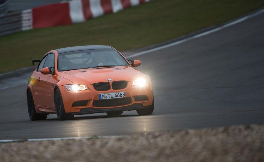 BMW M at 40: Driving History at the Nürburgring - Slide 86