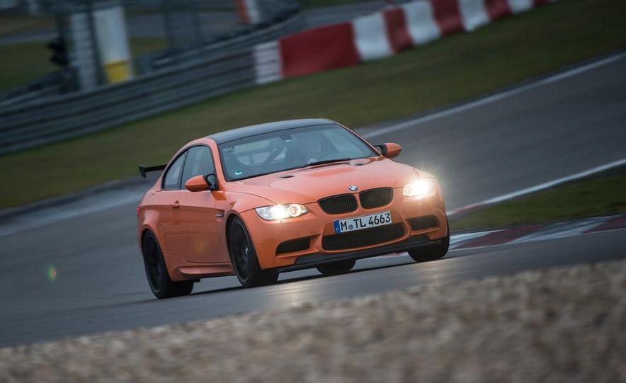 BMW M at 40: Driving History at the Nürburgring - Slide 87