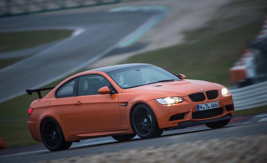 BMW M at 40: Driving History at the Nürburgring - Slide 88