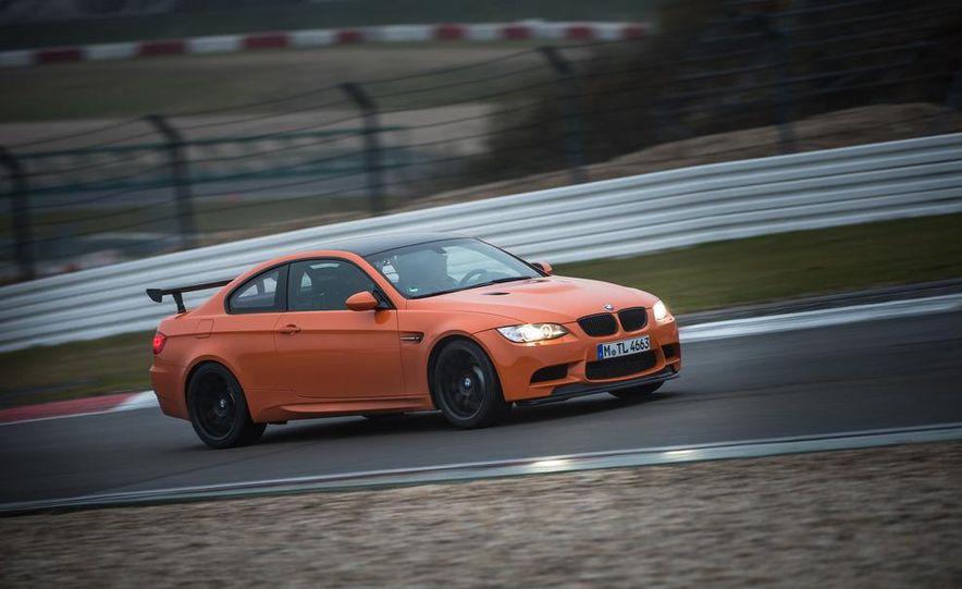 BMW M at 40: Driving History at the Nürburgring - Slide 89