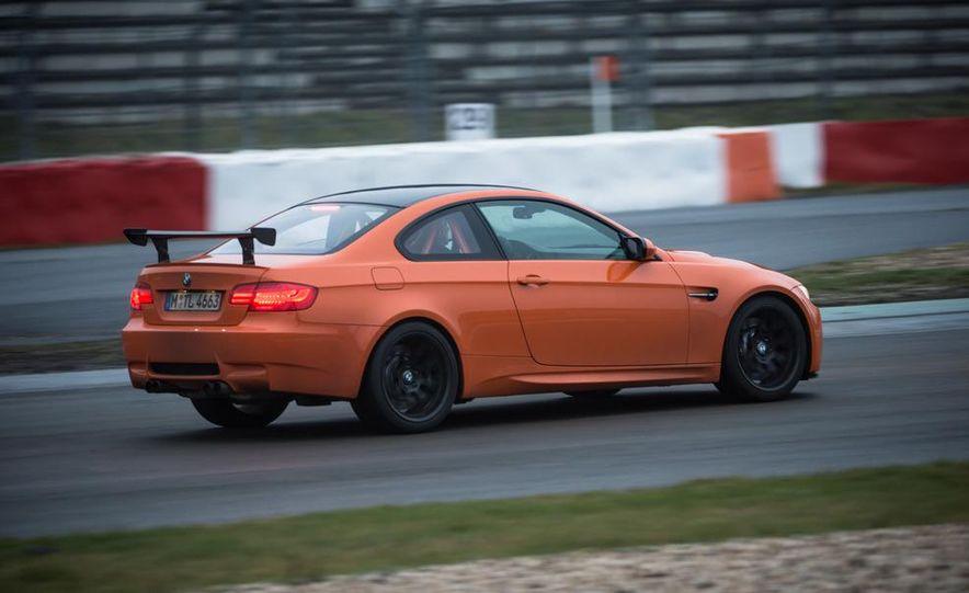 BMW M at 40: Driving History at the Nürburgring - Slide 90