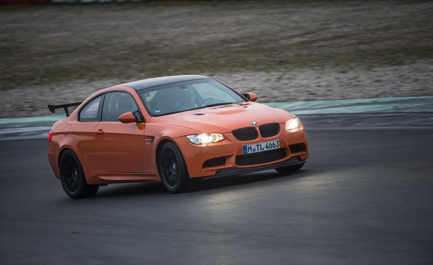 BMW M at 40: Driving History at the Nürburgring - Slide 91