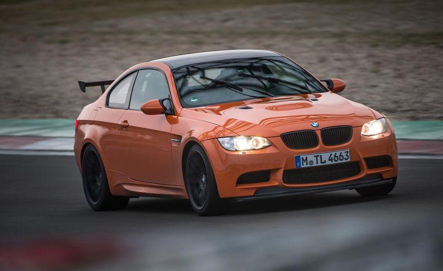 BMW M at 40: Driving History at the Nürburgring - Slide 92