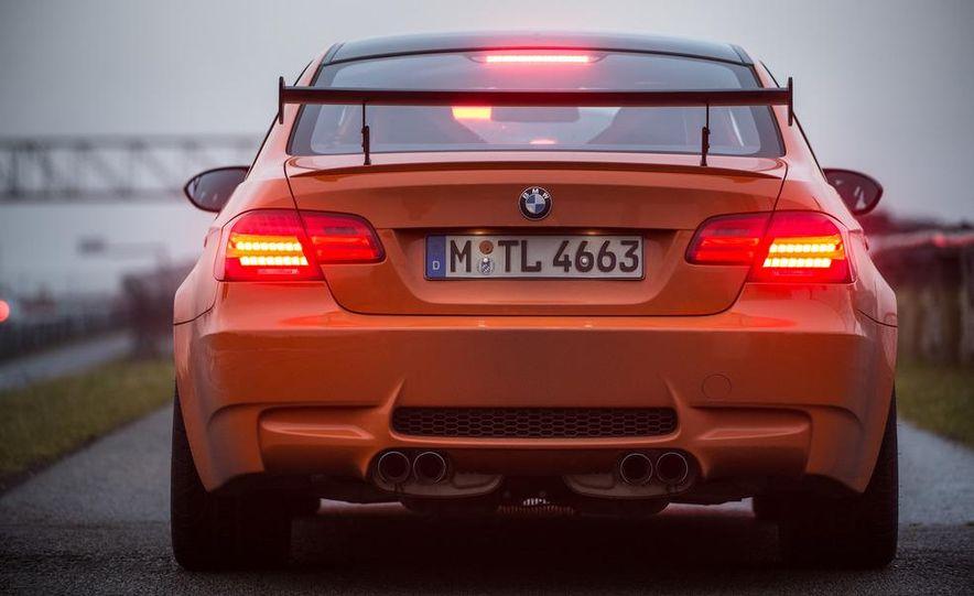 BMW M at 40: Driving History at the Nürburgring - Slide 93
