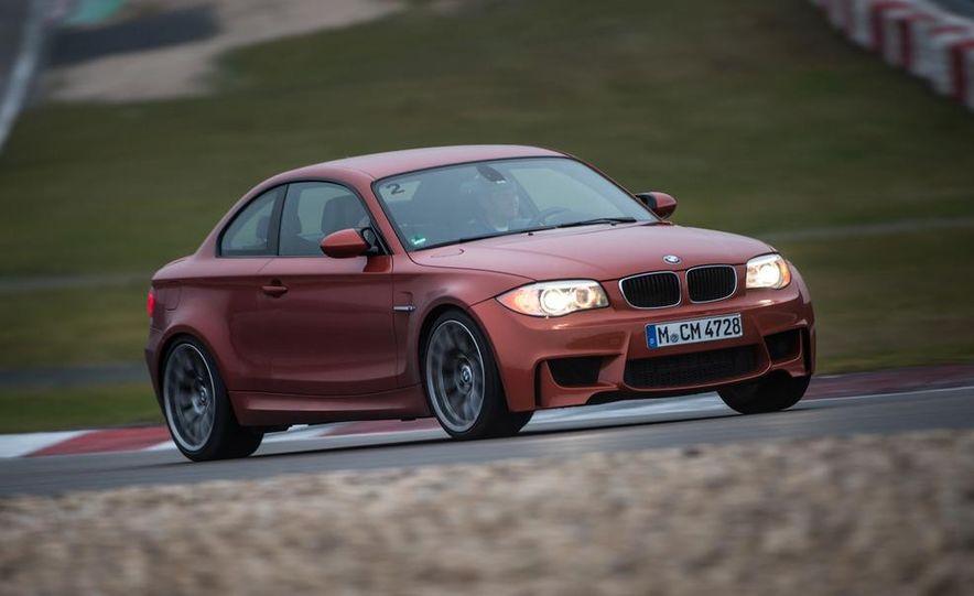 BMW M at 40: Driving History at the Nürburgring - Slide 94