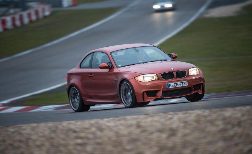 BMW M at 40: Driving History at the Nürburgring - Slide 95