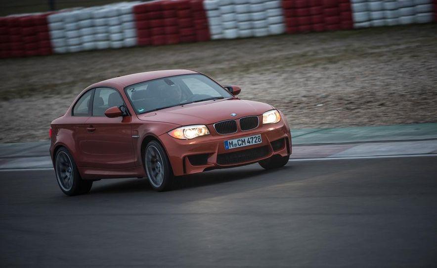 BMW M at 40: Driving History at the Nürburgring - Slide 96