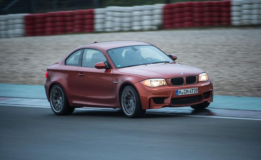 BMW M at 40: Driving History at the Nürburgring - Slide 97