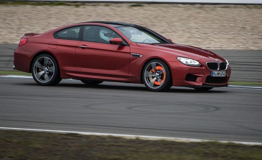 BMW M at 40: Driving History at the Nürburgring - Slide 105