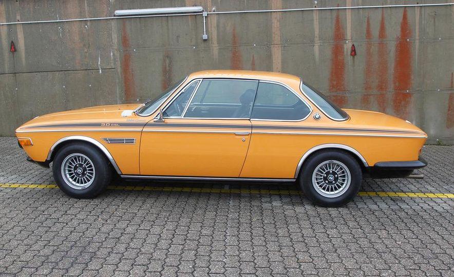 BMW M at 40: Driving History at the Nürburgring - Slide 111