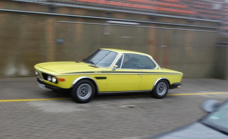 BMW M at 40: Driving History at the Nürburgring - Slide 115