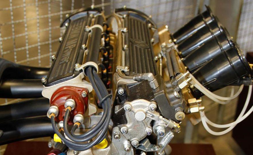 BMW M at 40: Driving History at the Nürburgring - Slide 168