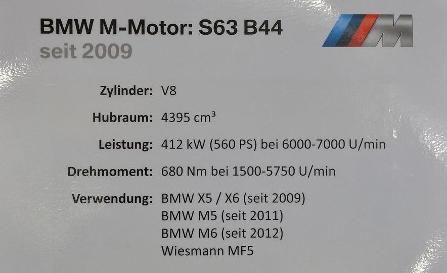 BMW M at 40: Driving History at the Nürburgring - Slide 170