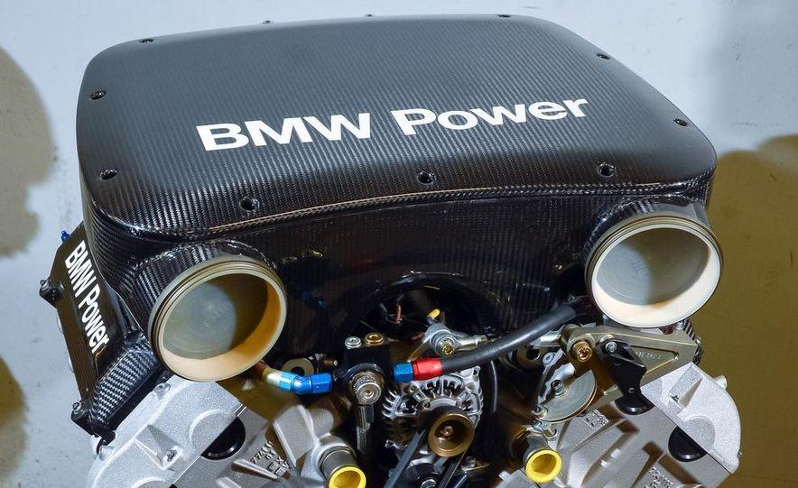 BMW M at 40: Driving History at the Nürburgring - Slide 171