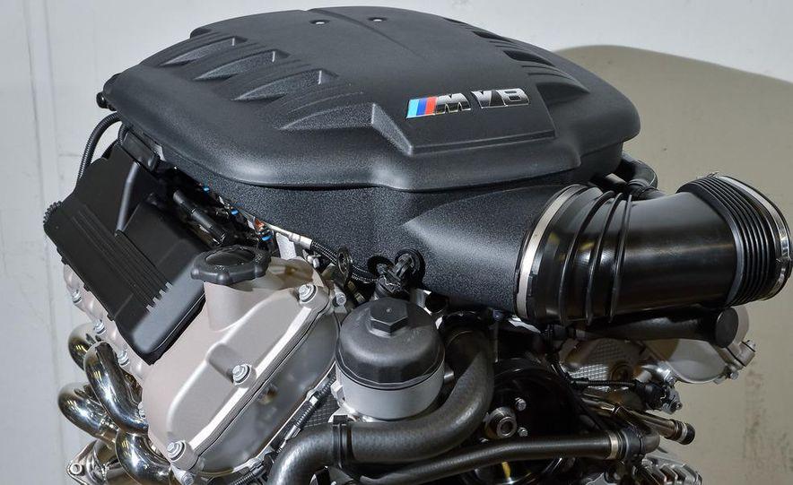 BMW M at 40: Driving History at the Nürburgring - Slide 172