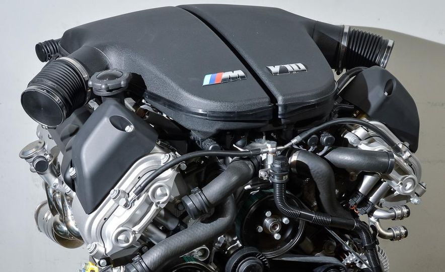 BMW M at 40: Driving History at the Nürburgring - Slide 174