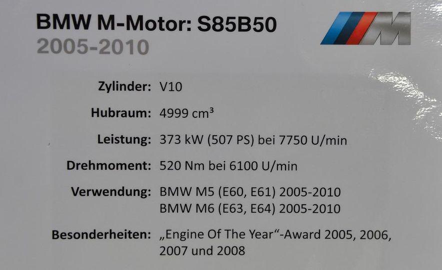 BMW M at 40: Driving History at the Nürburgring - Slide 175