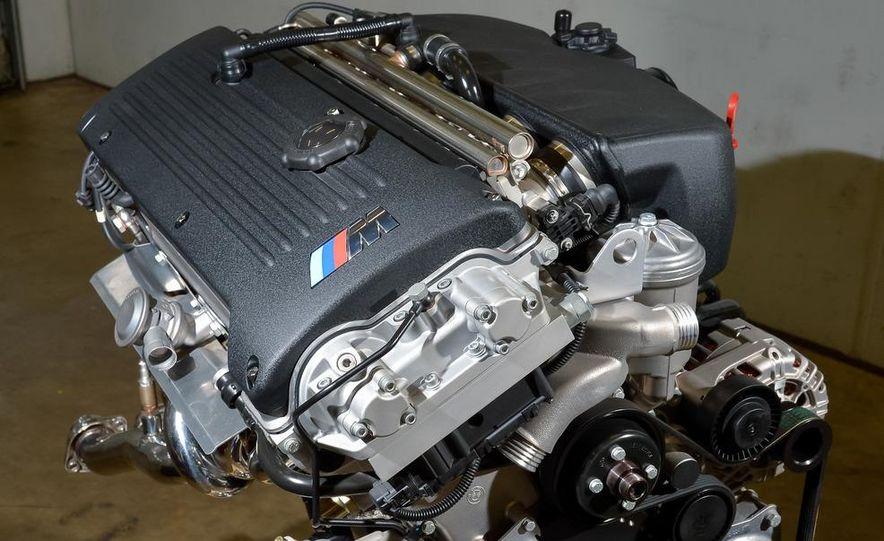 BMW M at 40: Driving History at the Nürburgring - Slide 176