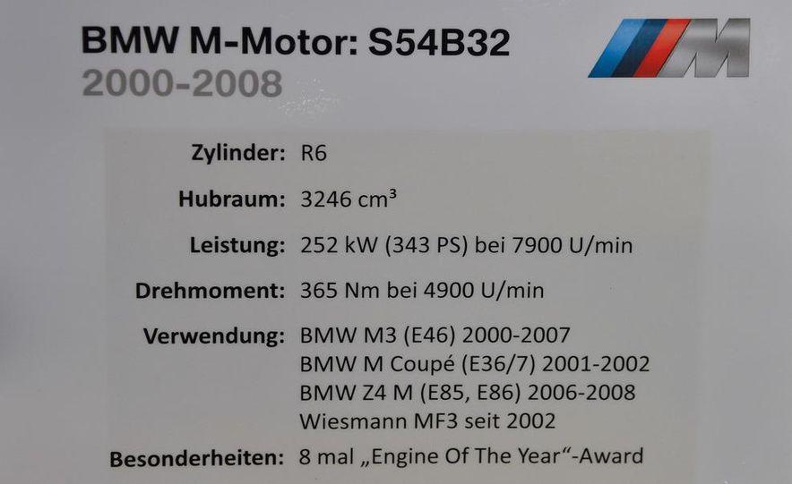 BMW M at 40: Driving History at the Nürburgring - Slide 177