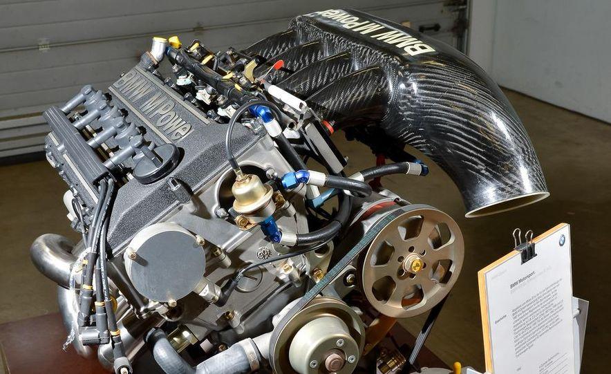 BMW M at 40: Driving History at the Nürburgring - Slide 178