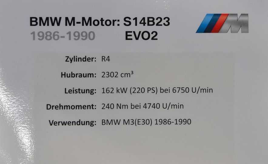 BMW M at 40: Driving History at the Nürburgring - Slide 180