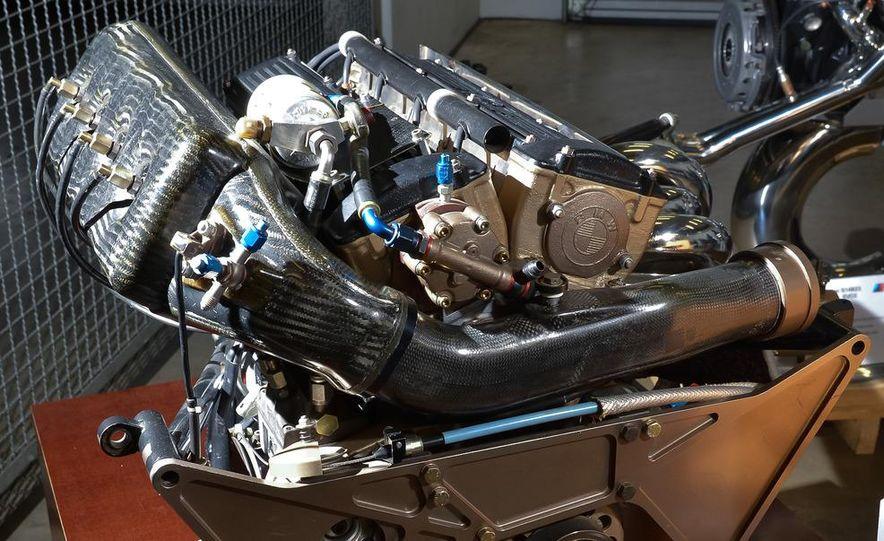 BMW M at 40: Driving History at the Nürburgring - Slide 181