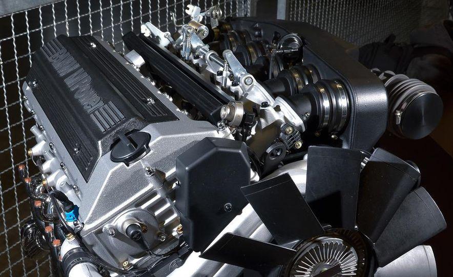 BMW M at 40: Driving History at the Nürburgring - Slide 182