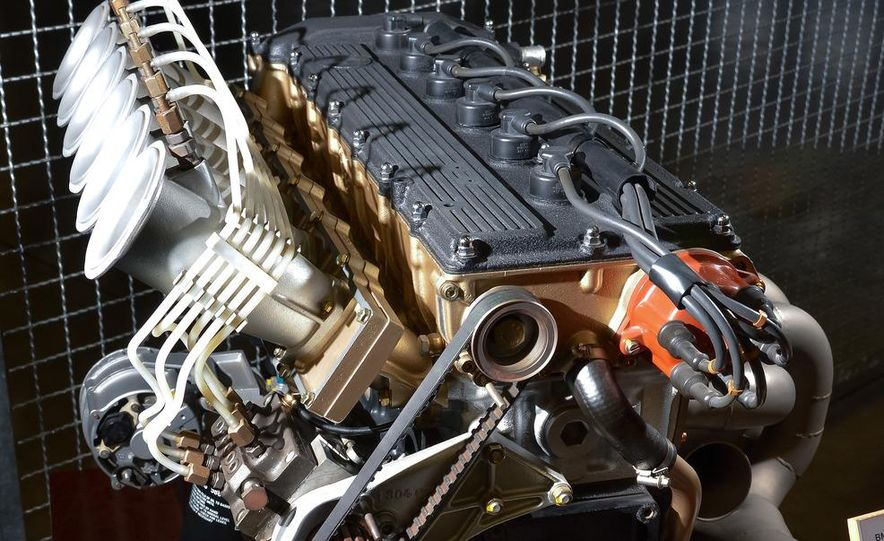 BMW M at 40: Driving History at the Nürburgring - Slide 184