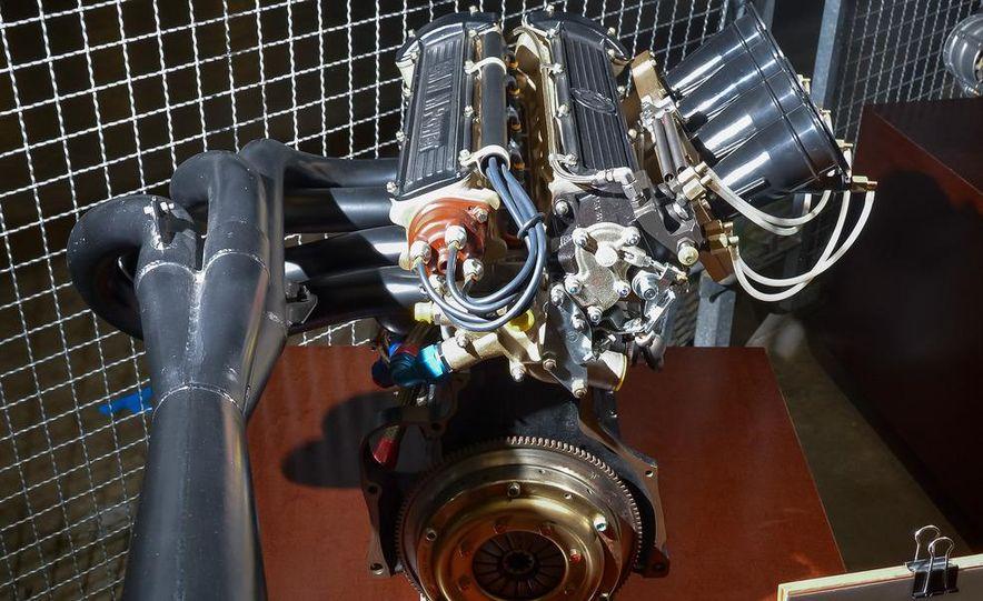 BMW M at 40: Driving History at the Nürburgring - Slide 185