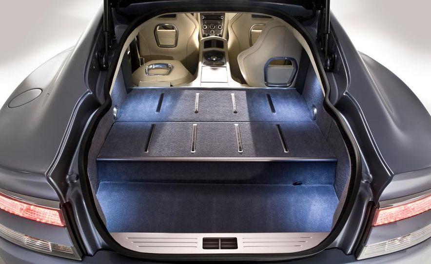 2014 Jaguar F-type V8 S roadster - Slide 24
