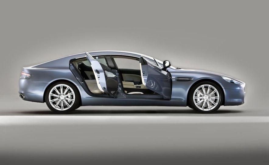 2014 Jaguar F-type V8 S roadster - Slide 17