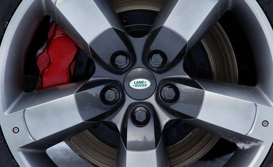 2014 Jaguar F-type V8 S roadster - Slide 32