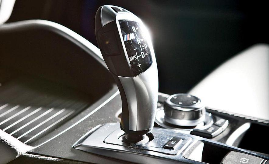 2014 BMW X5 (spy photo) - Slide 101