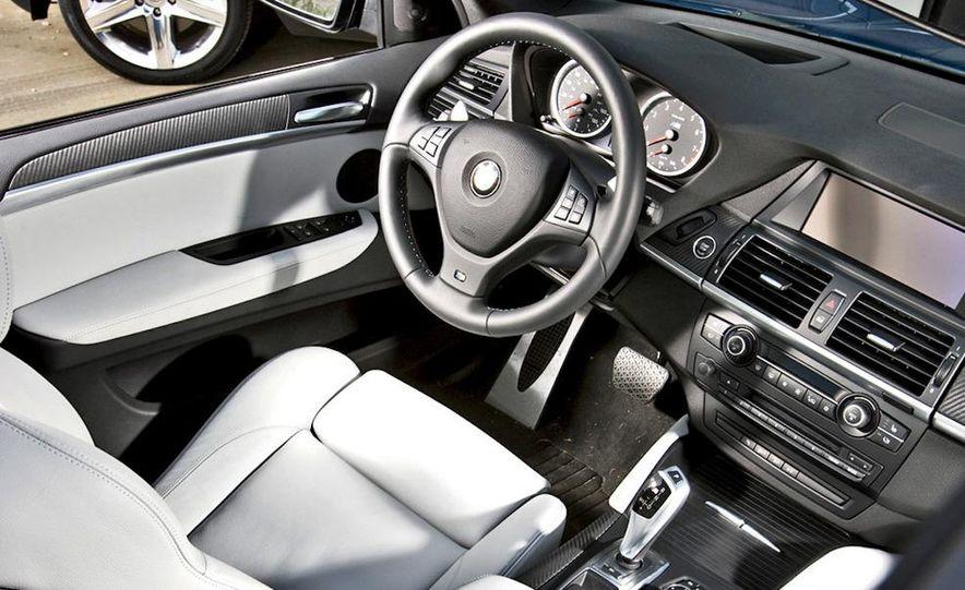 2014 BMW X5 (spy photo) - Slide 94