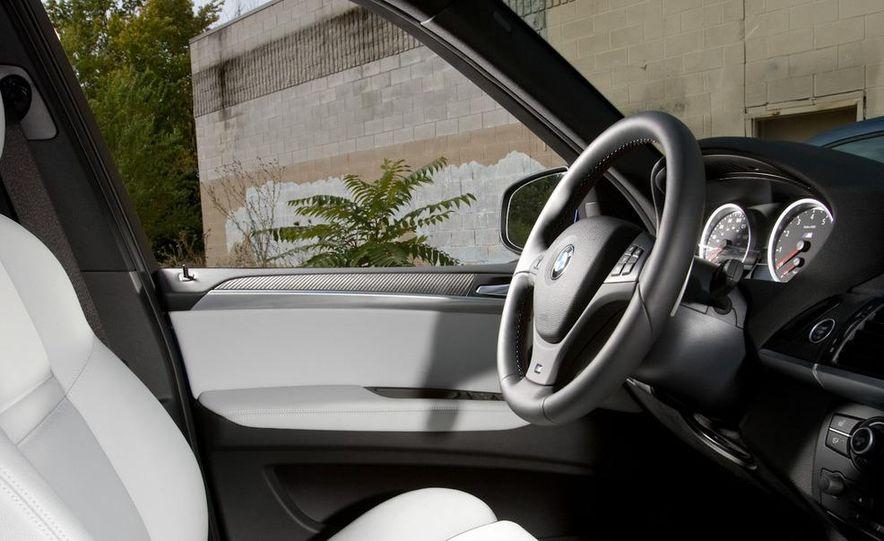 2014 BMW X5 (spy photo) - Slide 95