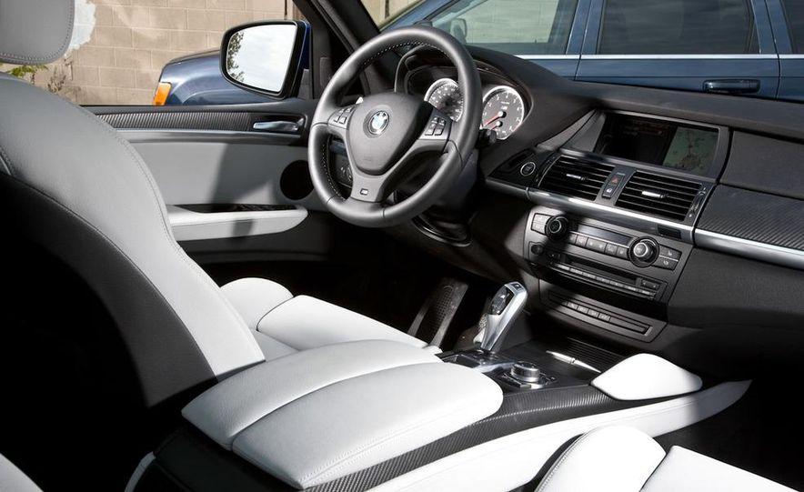 2014 BMW X5 (spy photo) - Slide 96